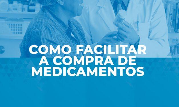 Como Facilitar a Compra de Medicamentos